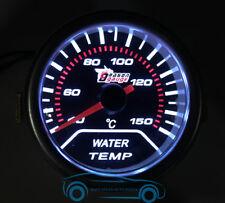 """2""""52mm Dragon LED Automotive Water/Coolant Temperature Gauge"""