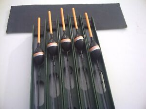5 x Max Carp Big Fish Ready To Use Pole Rigs(4). Size 10  Barbless Hook.