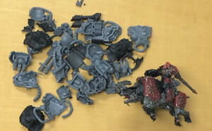 Chaos Hellbrute & Juggernaut Bits Warhammer 40k