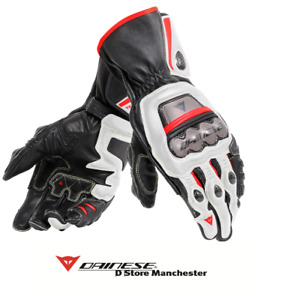 Dainese Full Metal 6 Race Track Sports Gloves M