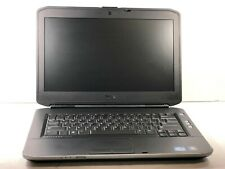 DELL LATITUDE E5430 CORE i5-3340M 2.70GHz 8GB RAM 500GB HDD WIN 10 Laptop