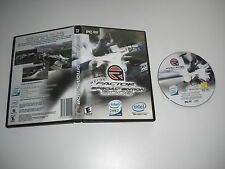 R FACTOR EDIZIONE SPECIALE 2008 PC DVD ROM RFACTOR POST VELOCE