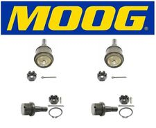 Moog Upper & Lower Ball Joints Dodge Ram 1500 2500 3500 4X4 04-12