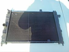 Cooling System Radiator - New/Reconditioned - Kit Car