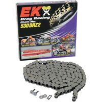 EK Motorcycle Chain Master Link Sport EX Clip Style 520 NONORING