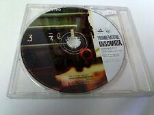 "FROMHEADTOTOE ""INSOMNIA"" CD SINGLE 1 TRACKS COMO NUEVO"