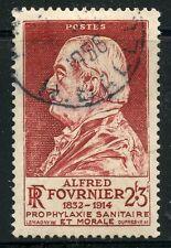 stamp / TIMBRE FRANCE OBLITERE N° 748 / CELEBRITE / ALFRED FOURNIER