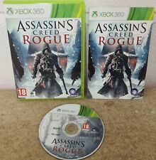 Assassin's Creed: Rogue (Microsoft Xbox 360)