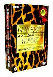 Only Fools And Horses, The Complete Collection (26 DVD Set).NEW.