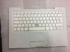 "Apple MacBook 13.3"" A1181 Topcase Palmrest Keyboard Cover Chassis GRADE C, UK"