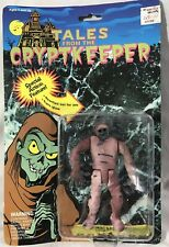 Tales From the Cryptkeeper ~ The Mummy ~ Crypt Action Figure 1990 Ace Novelty