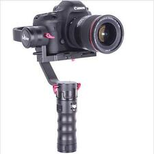 Beholder DS1 Handheld Stabilizer 3-Axis Brushless Gimbal 5D GH4 A7 VS Nebula 400