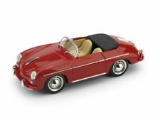 Porsche 356 Speedster Open 1952 Red BRUMM 1:43 R117S-05