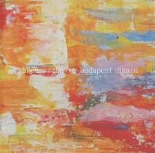 Gabor Szabo-In Budapest Again-'78-81 LIVE-NEW CD