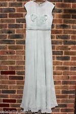 Karen Millen Boat Neck Patternless Maxi Dresses for Women