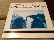"""FREEBASE FACTORY BORN TO GO 12"""" MAXI GERMANY PLANET CORE HIP HOP DOWNTEMPO BASS"""
