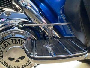 Harley Davidson 93-later  Ultra Classic /Road King Dressers Heel Guard
