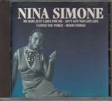 NINA SIMONE - Same > CD Album