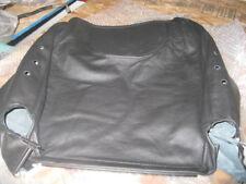 Ferrari 550 RH Seat Lining (black) # 64026100