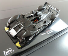 Audi R15 TDI Test Car 2009 Ixo 1/43