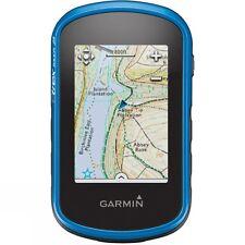 """Garmin eTrex Touch 25 incl. topoactive Europa, 2,6"""", Outdooor, Nuovo, Blu-Nero"""