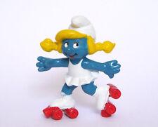 20126 Rollerskate Schlumpfinchen - NEU! -----  Schleich rollerskate smurfette