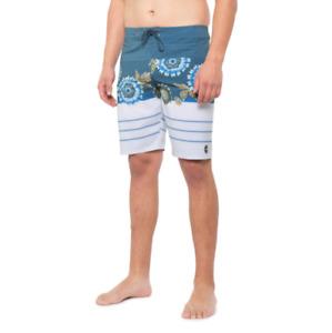 "O'Neill Board Shorts Mens Size 38 Hyperfreak Heist Stretch 20"" Board Shorts New"
