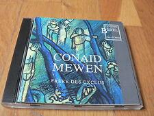 Eugène Bérel : Conaid Mewen, Frère des Exclus - Oratorio - CD Le Thabor 1992