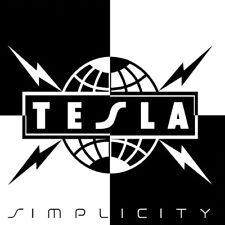Tesla - Simplicity 2014 Korea Edition New Sealed CD