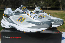 1990's Men's New Balance Sneakers #715 US size 10.5 EE Deadstock condition