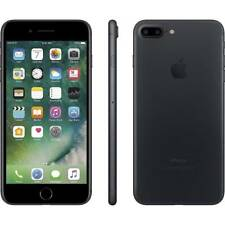 Apple iPhone 7 Plus 128GB Verizon + GSM Unlocked 4G LTE - Black