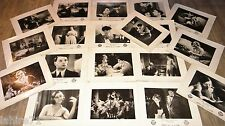 JEAN DE LA LUNE michel simon french cancan jeu 19 photos cinema lobby cards 1930