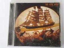CUBAN HEELS - Crooked Lines - RARE OZ CD