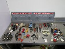 Vintage Model Car Lot
