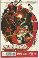 Deadpool #39 : February 2015 : Marvel Comics