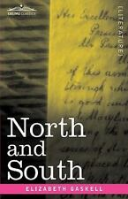 North and South by Elizabeth Gaskell (2008, Hardcover)