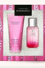 Victorias Secret Bombshell 2 Piece Gift Set Body Mist & Lotion