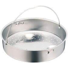 WMF Einsatz Ø 18cm für Schnellkochtopf | Zubehör f. Schnellkochtöpfe Kochtopf
