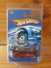 Hot Wheels 2005 VW Special Customized VW Drag Truck in Kar Keeper #186 (A+/A)