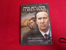 Lord of War (Blu-ray Disc, 2006)