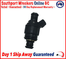 Genuine Holden TS Astra Fuel Injector X1 Individual Z18XE Petrol 1.8L - Express