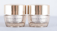 2X ESTEE LAUDER Revitalizing Supreme + Global Anti-Aging Eye Balm 5ml .17oz each