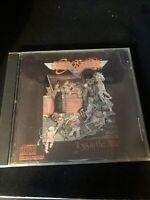 Aerosmith : Toys in the Attic CD