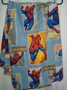 Spider-Man Spider Sense Twin Flat Sheet By Marvel