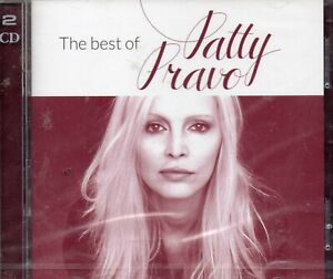 PATTY PRAVO ( THE BEST OF 2 CD)
