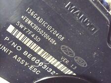 KIA SPORTAGE ix35  Abs - pump 2013  5WY7F43D
