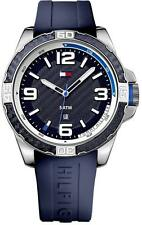 Tommy Hilfiger Silcone Mens Watch 1791091