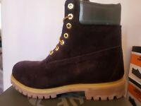 TB 0A28X5 TIMBERLAND 6 INCH  PREMIUM BOOTS  ALL SIZES