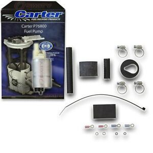 Carter P76800 Electric Fuel Pump for 152-0745 2910245 2950082 515-1040 wm