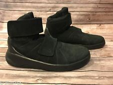 RARE Women's Nike Marxman Premium Back to the Future Black Basketball Shoes 8.5